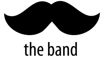 Mustache the Band- August 26
