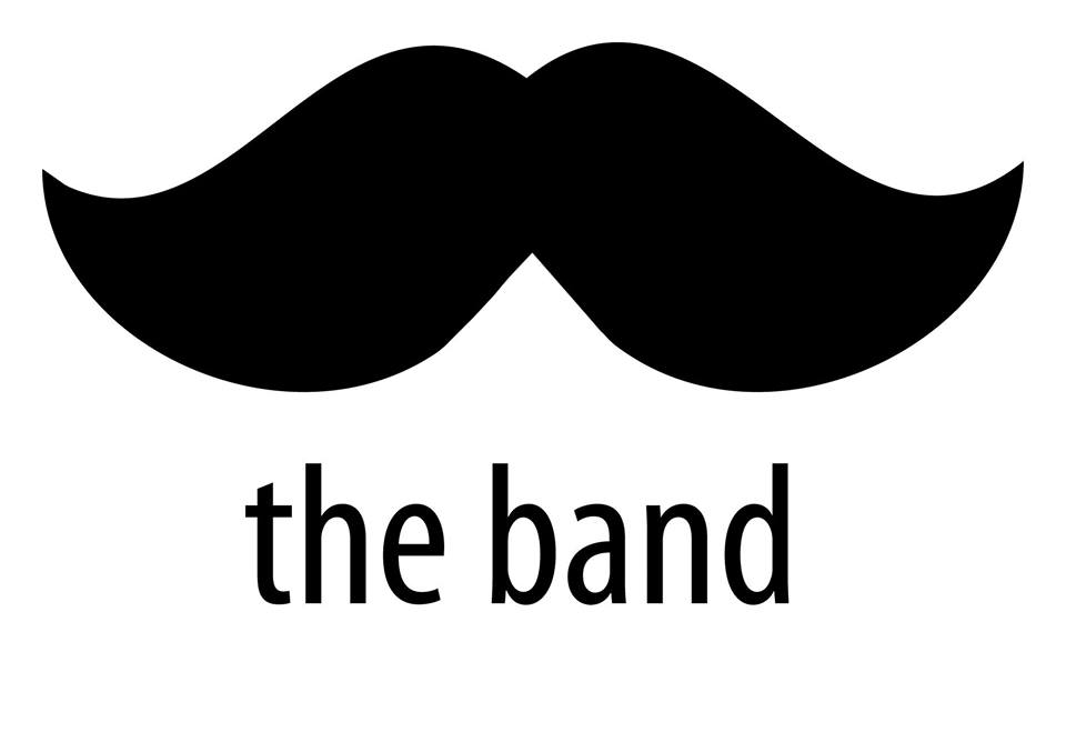 Mustache the Band- December 1