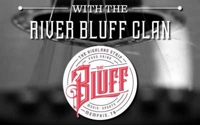 Bluegrass Brunch with The River Bluff Clan – June 4