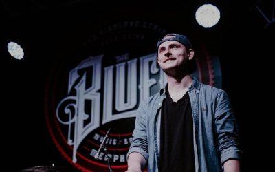 DJ Ben Murray & Friends- October 6