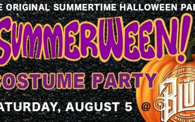 Summerween – August 5