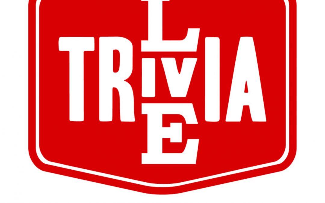 Trivia Live – August 15