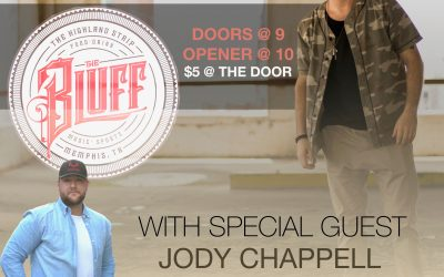 Nick Alligood & Jody Chappell