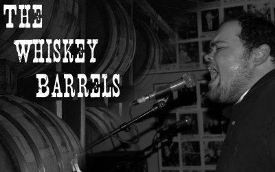The Whiskey Barrels – October 21