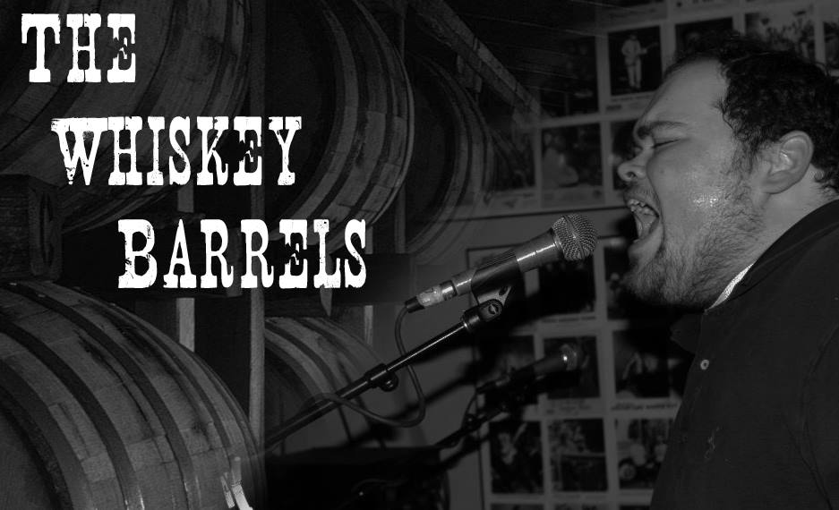 The Whiskey Barrels – October 21