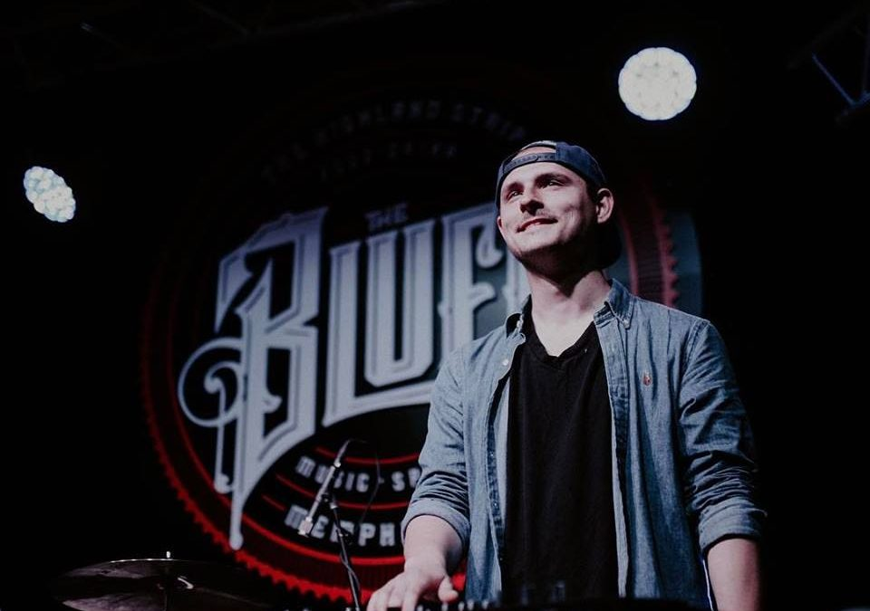 DJ Ben Murray – October 19