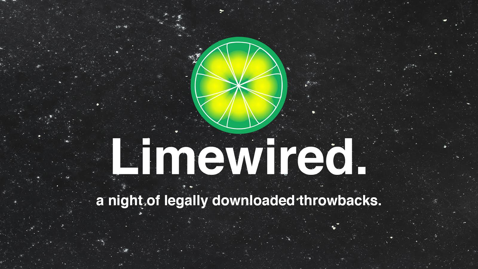 Limewired | The Bluff